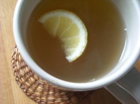ירח בכוס תה
