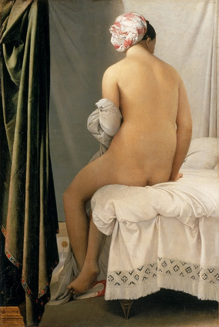 Ingres . valpincon